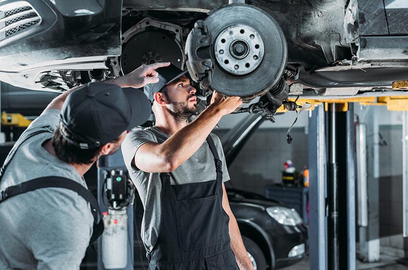 Mechanika pojazdowa Opel Kobyłka