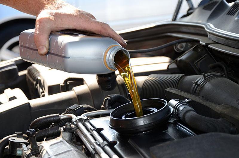 Wymiana oleju Opel Serwis Kobyłka